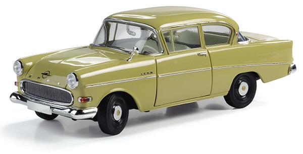 KM1 400313 Opel Rekord P1 Limousine 4-türig