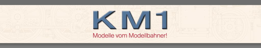 KM1 Modellbau